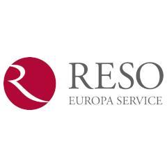 reso europa service - logo