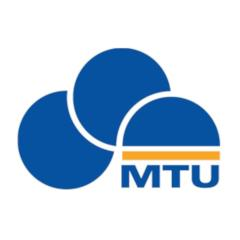 mtu - logo