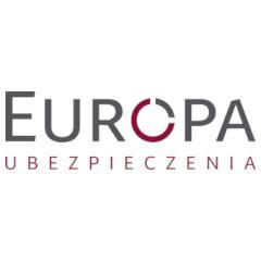 europa ubezpieczenia - logo