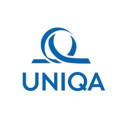 uniqa gizycko- logo