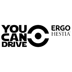 you can drive - logo