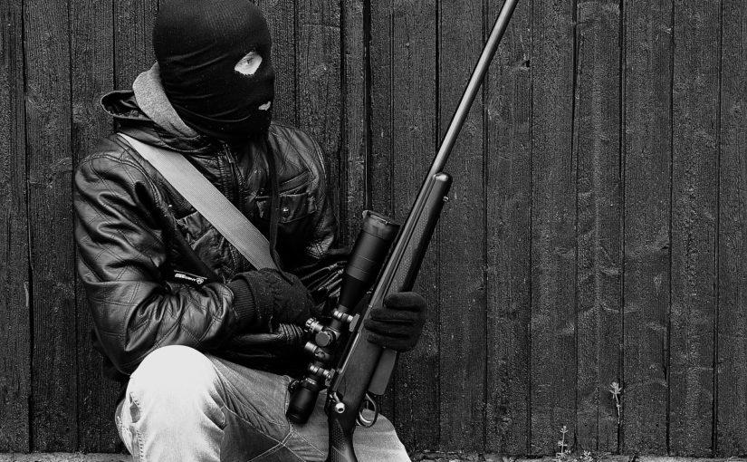 Zamachy terrorystyczne są ryzykiem, od którego można się ubezpieczyć