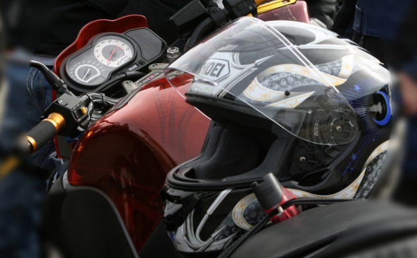 Ponad milion złotych za jazdę motocyklem bez OC