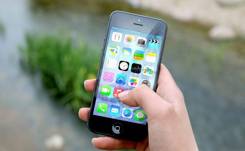Ubezpieczyciele wprowadzają aplikacje do samodzielnej likwidacji szkód