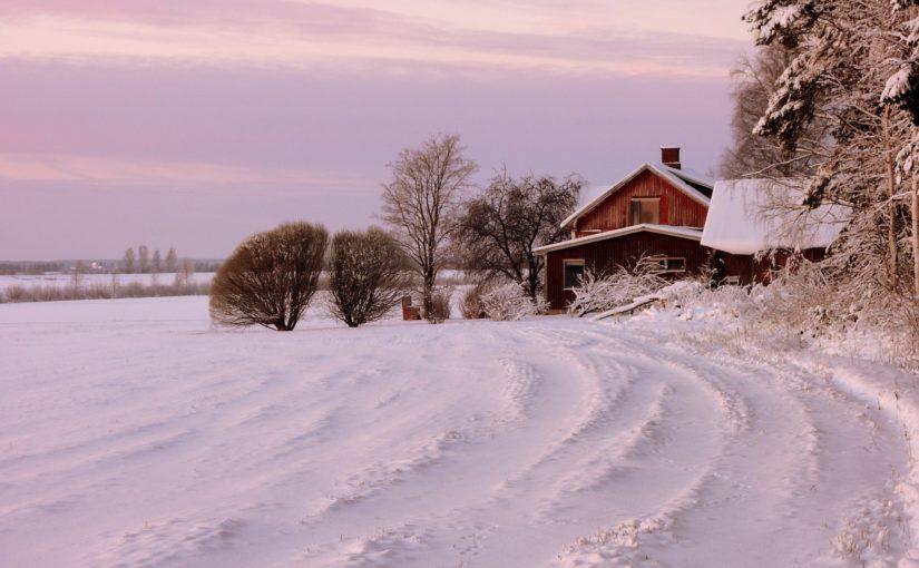 LINK4 będzie ostrzegać przed wichurami i śnieżycami