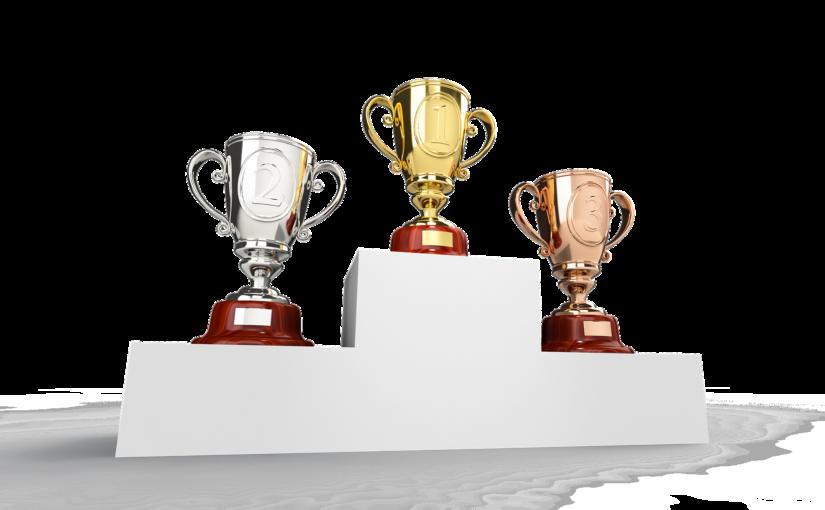 Ranking jakości danych dla PZU, Link4 i Compensy