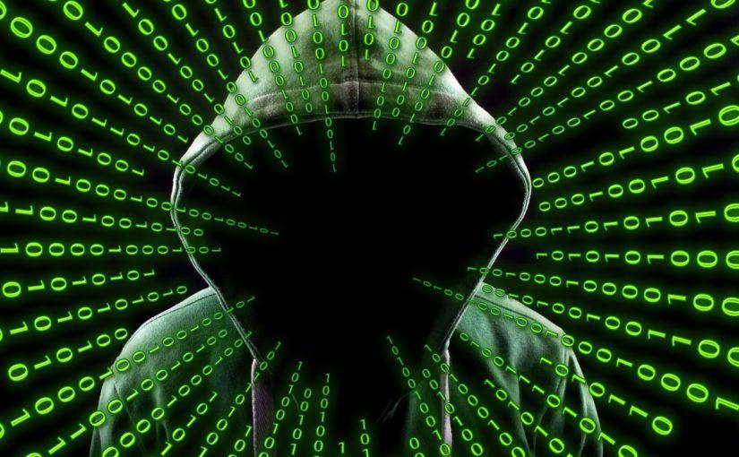 Atak hakerski na serwery Ergo Hestii – uwaga na maile!