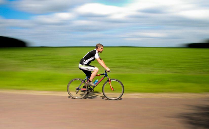 Rower zamiast auta zastępczego dla klientów PZU