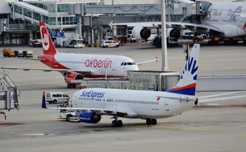 Podczas podróży samolotem może zdarzyć się wiele nieprzewidzianych sytuacji