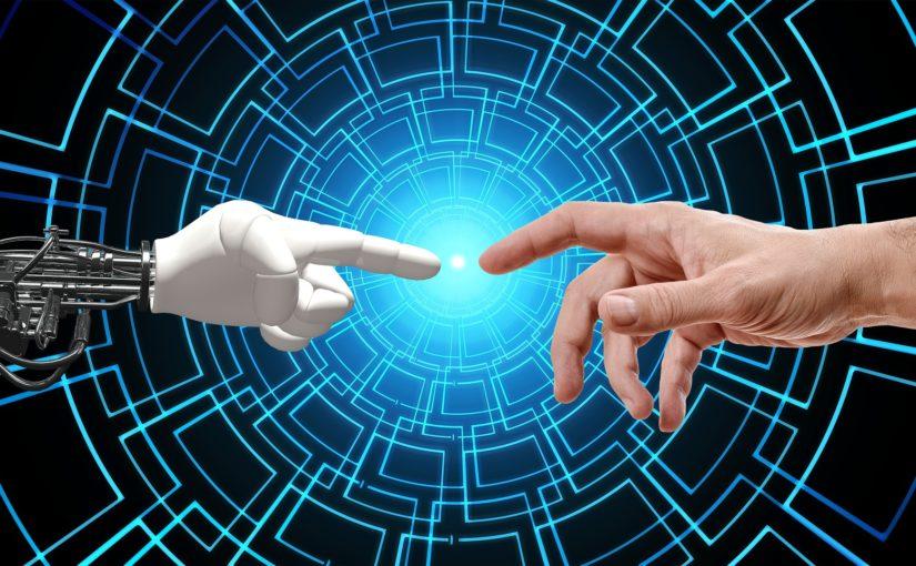 Sztuczna inteligencja w sprzedaży ubezpieczeń