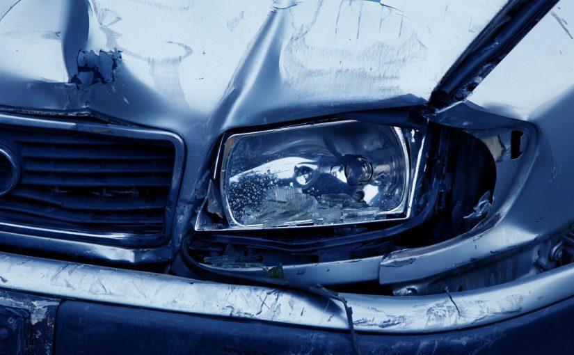 KNF: Tylko co czwarte auto z ochroną autocasco