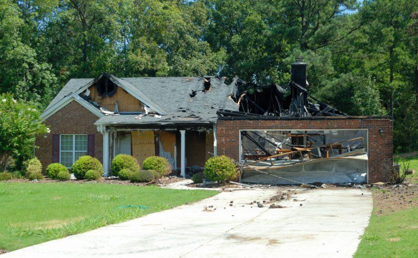 Compensa: Sezon grzewczy oznacza wzrost ilości pożarów