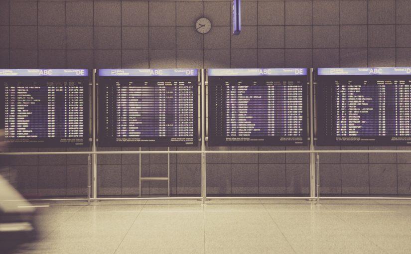 AXA: Wyjazd w delegację warto ubezpieczyć