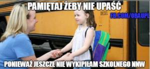bezpieczne dziecko