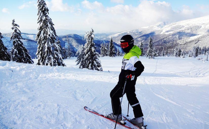 Ubezpieczenie turystyczne niezbędne podczas wyjazdu na narty