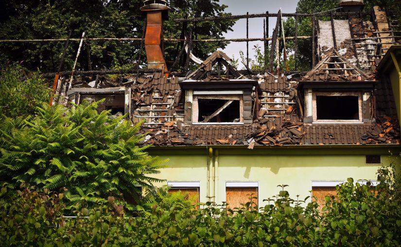Gothaer: Jak chronić dom przed szkodami wywołanymi anomaliami pogodowymi?