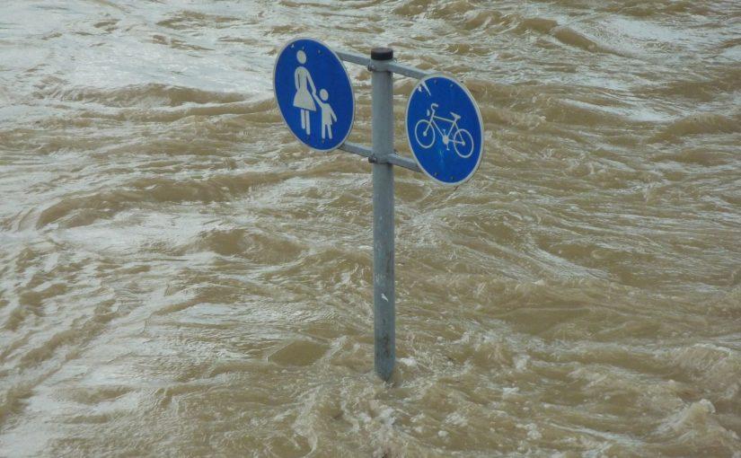 PIU: Anomalie pogodowe generują coraz więcej strat majątkowych