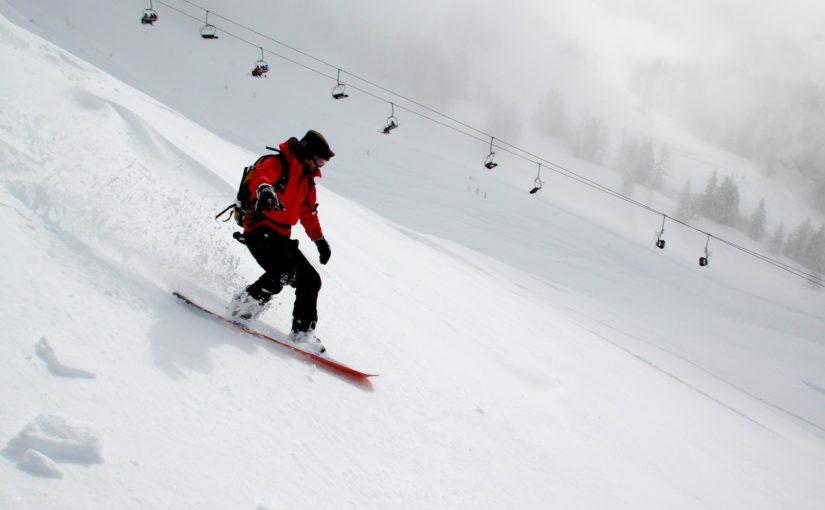 Ubezpieczenie sportów ekstremalnych. Ważny dodatek na zimowy wyjazd