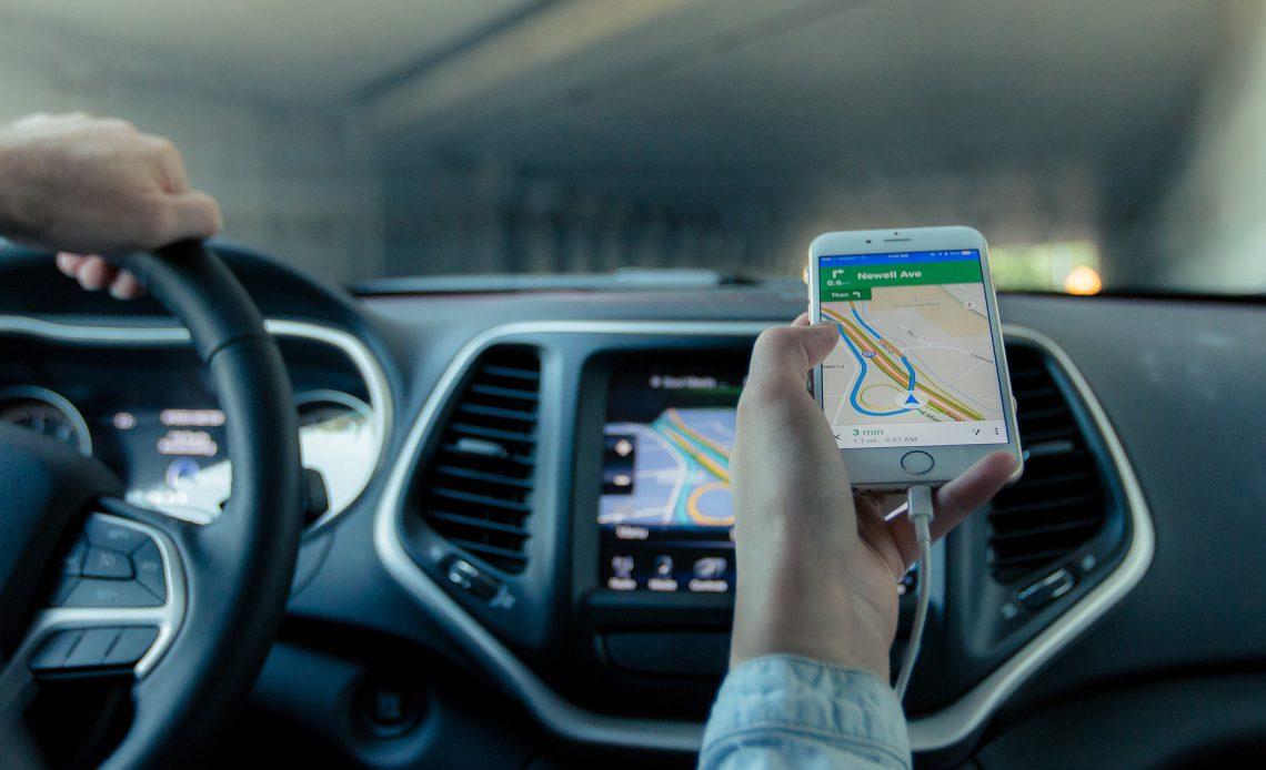 e-usługi dla kierowców