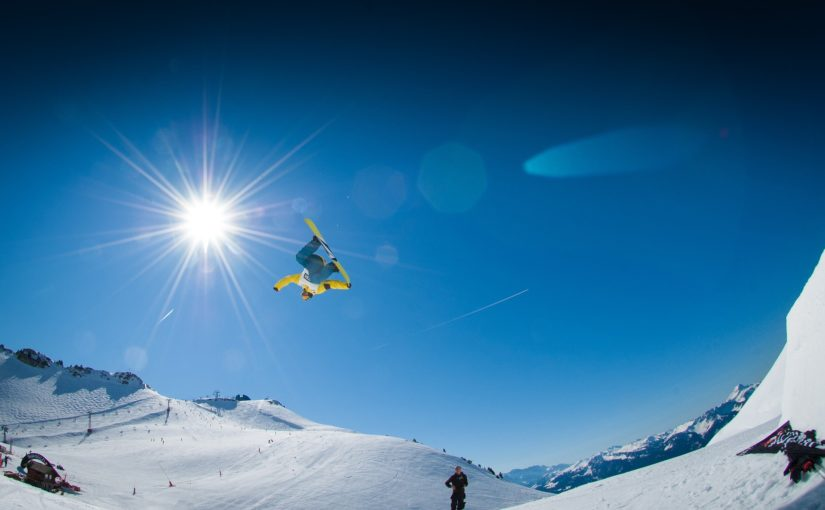 3 mln odszkodowania za wypadek na nartach