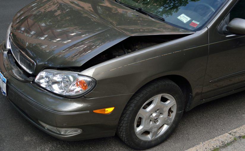 Rosną szkody spowodowane przez nieubezpieczonych kierowców