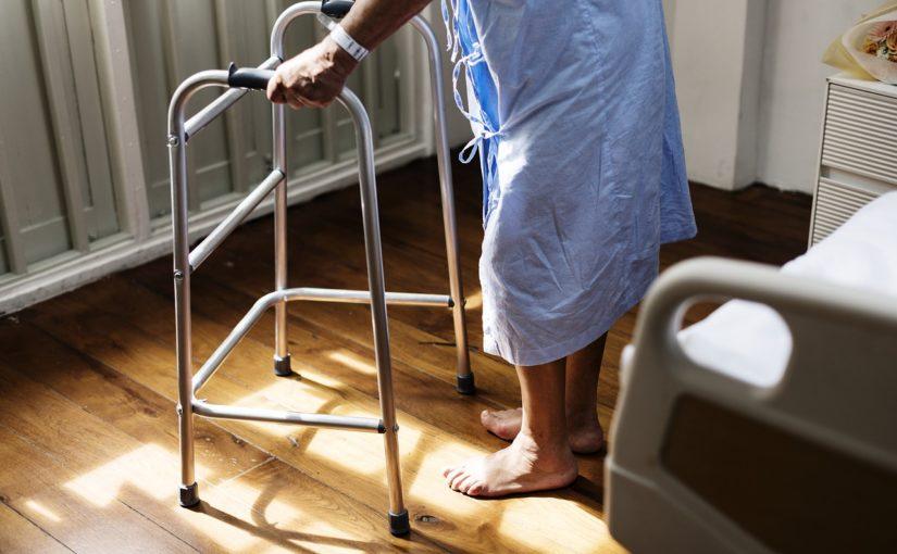 UFG: Startują indywidualne programy powrotu do zdrowia