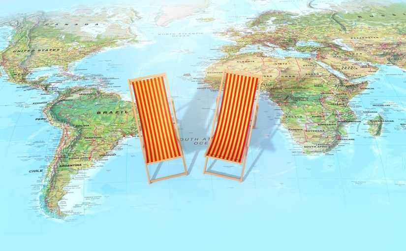Ubezpieczenie turystyczne nie tylko od biura podróży