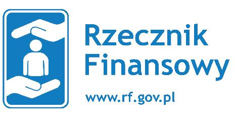 rzecznik finansowy logo