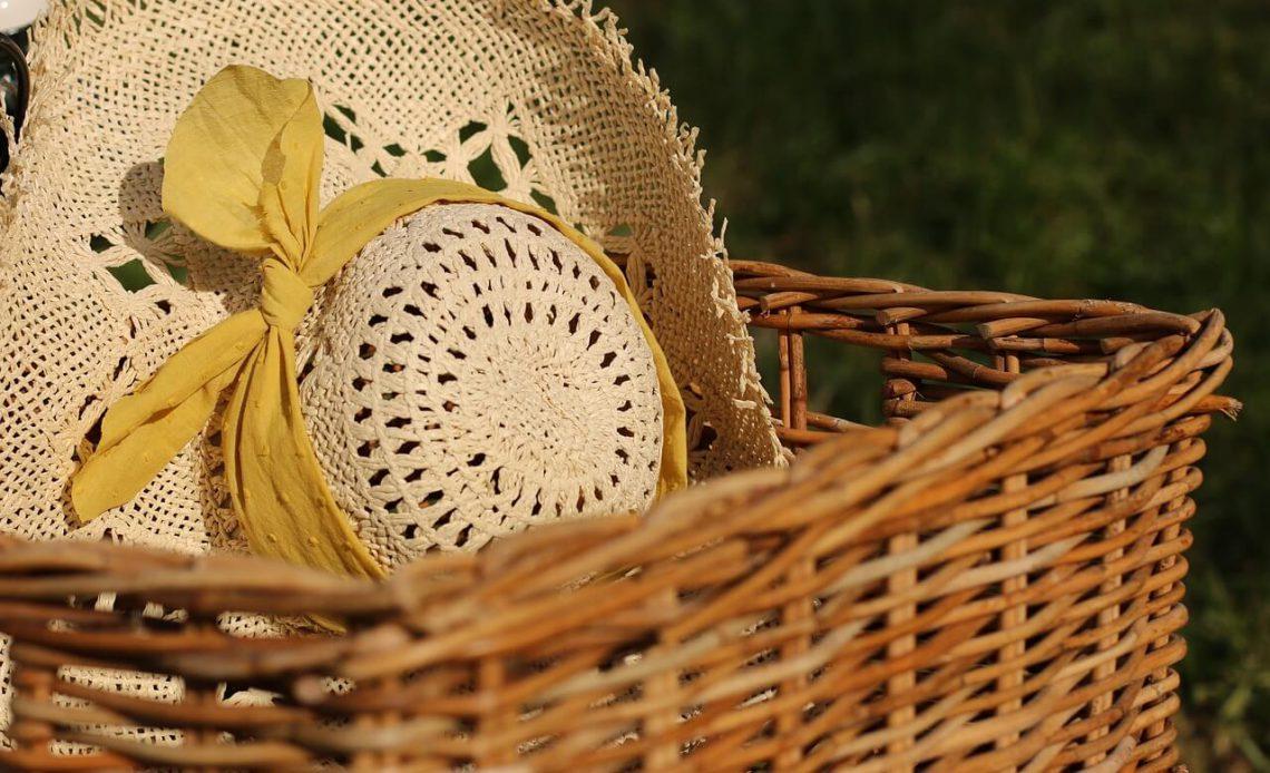 kosz piknikowy